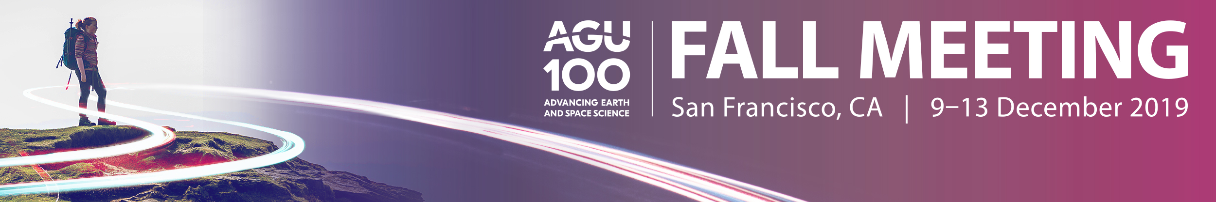 WAVES lab at the AGU Fall Meeting 2019