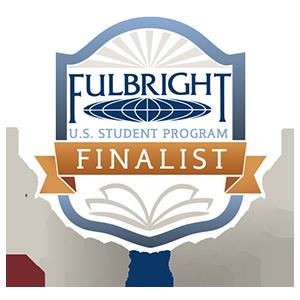 Fullbright Badge